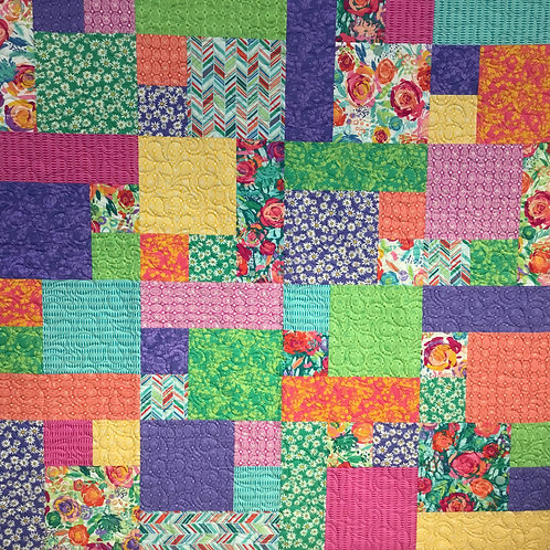 Sew Simple Beginners Class with Leanne