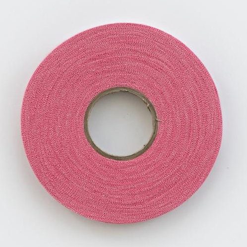 Chenille-It Blooming Bias - Hot Pink