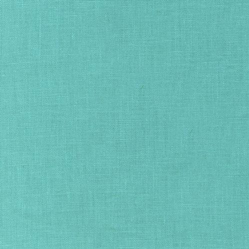 Essex Linen - Medium Aqua $30 pm