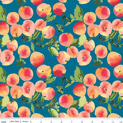 Glohaven - Peaches Blue $28 pm