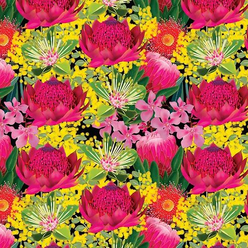 Orenda Joy Green Collection - Protea $28 pm