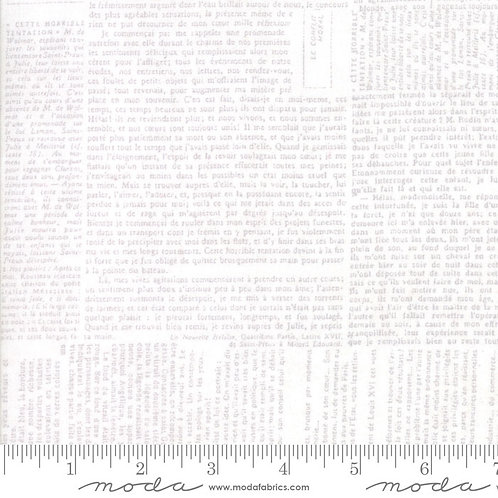 Compositions - Newsprint White $26 pm