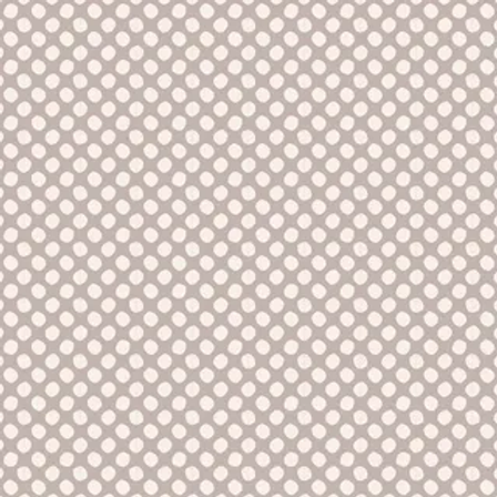 Tilda Basics - Paint Dots Grey
