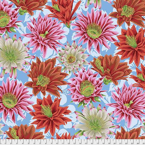 Kaffe Fassett Spring 2019 - Cactus Flower Multi $28 pm