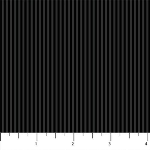 Serenity Basics - Stripes Black $28 pm