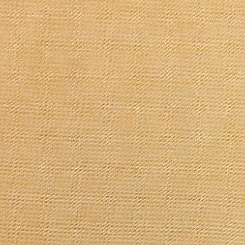 Tilda Chambray Warm Yellow $32pm