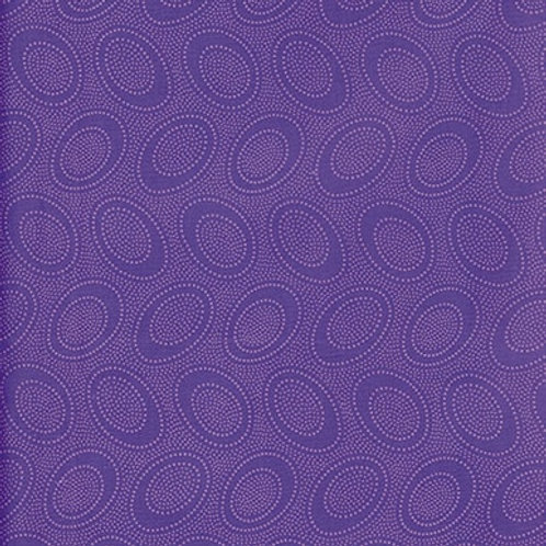 Kaffe Fassett Aboriginal Dot - Plum $28 pm