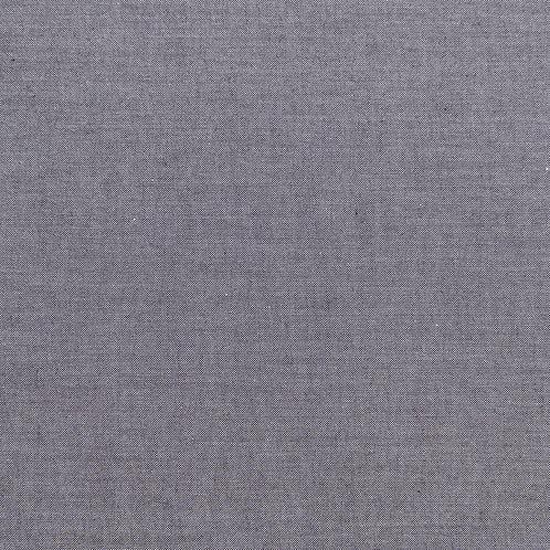 Tilda Chambray Grey $32pm