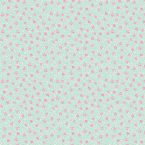 Liberty Deco Dance Collection - Speckled Rose   $30pm