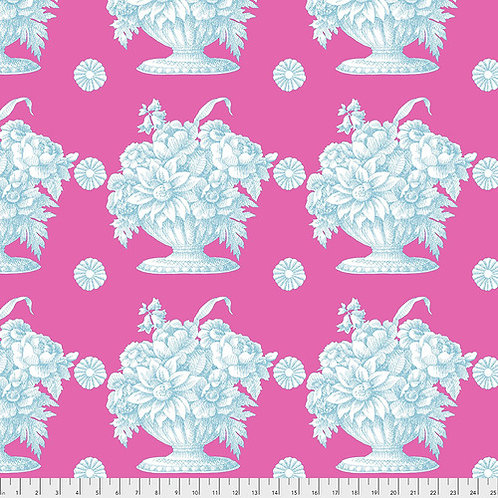 Kaffe Fassett Collective - Stone Flower Pink $28 pm