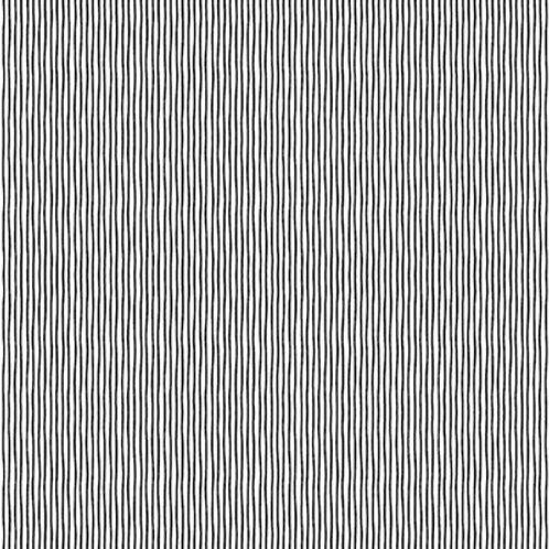 Susybee Basics - Freehand Stripe White/Black  $28 pm