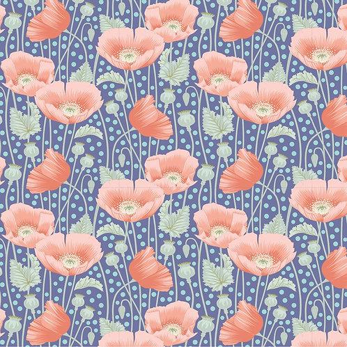 Gardenlife Poppies Blue