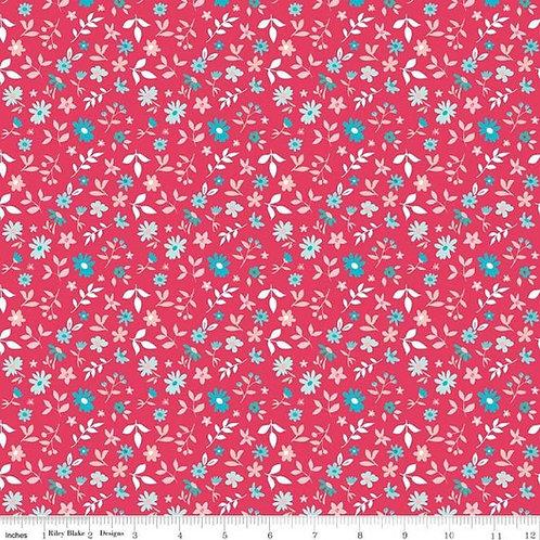 Rhapsody - Meadow Hot Pink $28 pm