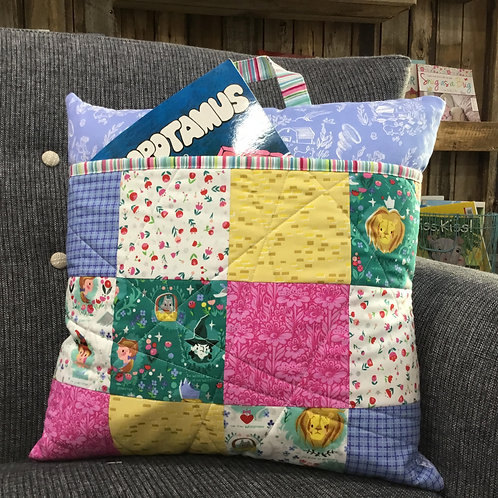 Dorothy's Journey Story Time Cushion Kit