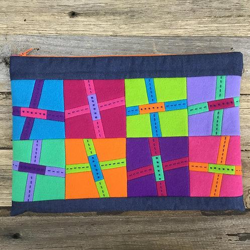 Crisscross Bag Kit