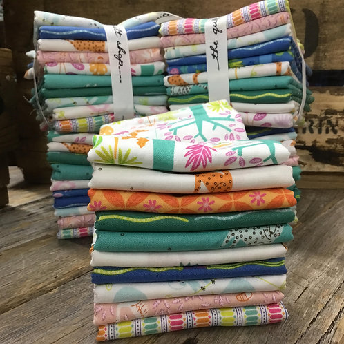 Under the Canopy 10 x FQ Lucky Dip Bundle