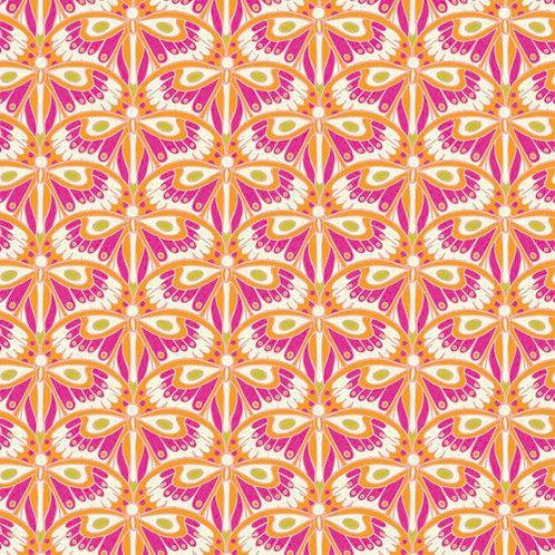 Belle Epoque - Butterfly Orange $28 pm