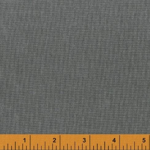Artisan Cotton - Charcoal-White $28 pm