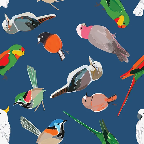 Robyn Hammond Collection - Birds $28 pm