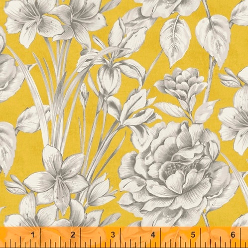 Marguerite - Floral Yellow $28 pm