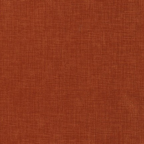 Quilters Linen - Cayenne $30 pm