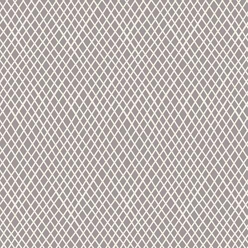 Tilda Classic Basics - Crisscross Grey $30 pm