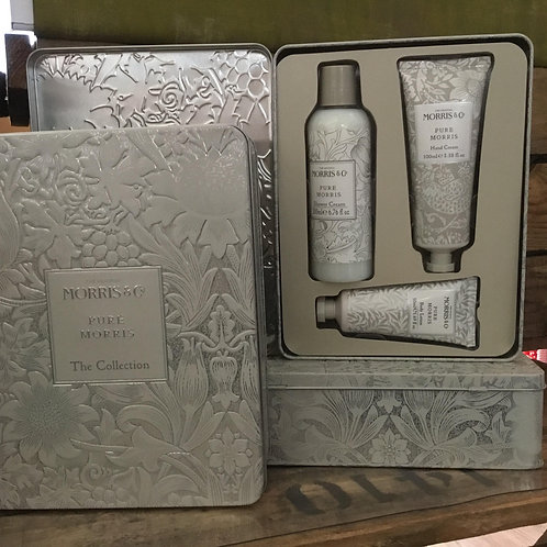 Morris & Co Hand and Body Care Set