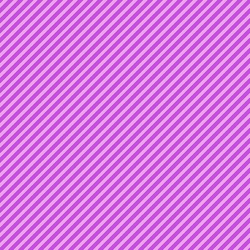 Sweet Shoppe Too - Candy Stripe Grape $28 pm