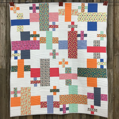 The Benefit Quilt