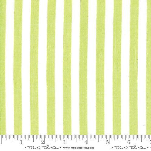 Bonnie & Camille Woven Stripe - Green $26pm