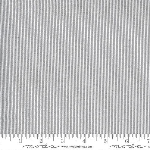Spring Chicken - Stripe Grey $28 pm