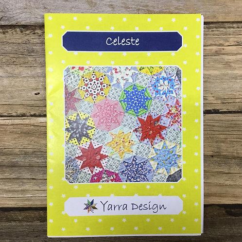 Celeste Pattern