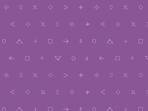 Icon Elements - Ice Titan Violet $28pm