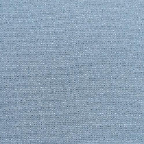 PRESALE - Tilda Woodland Chambray Blue