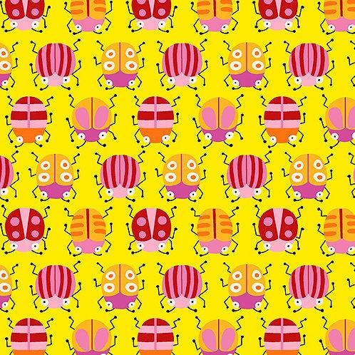 Buzzin Around - Lazin Around Yellow $28 pm