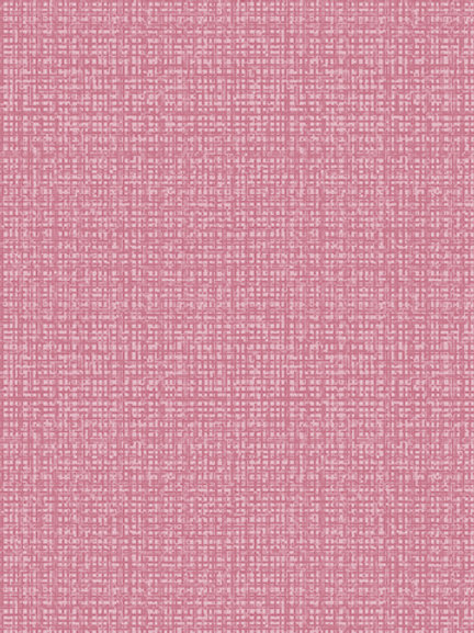 Colour Weave - Medium Pink $26 pm