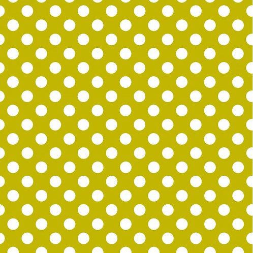 Spots - Chartreuse $14pm