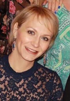 Natalia Pokhozhay
