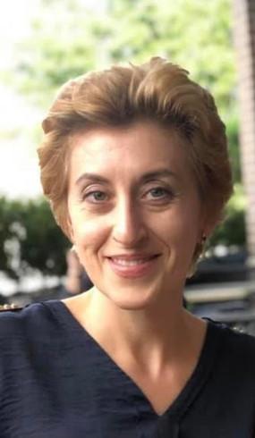 Irina Zhebrak