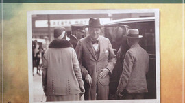 Churchill in North America, 1929: A Three Month Tour of Canada and the United States
