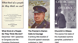Churchill Book Collectors