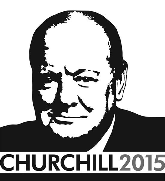 CHURCHILL 2015; Activities to Commemorate the 50th Anniversary of Churchill's Death