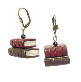 Tiny_Book_Earrings_-_Red_Brown_A_800x.jp