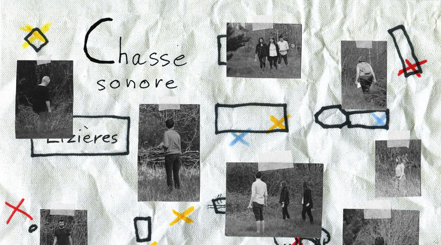Chasse sonore