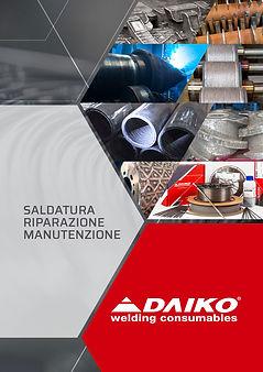Pagine da DAIKO-cat manutenzione 2020 WE