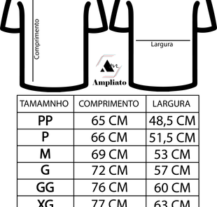 Tabela de medias