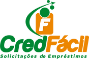 Logo Cred Fácil Curitiba