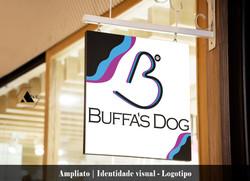Logotipo Buffa's