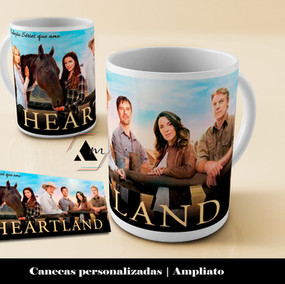Série Heartland