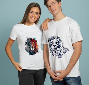 Camiseta Adulto
